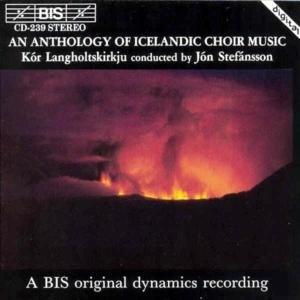Isländische Chormusik