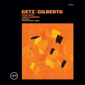 Getz/Gilberto (Back To Black Ltd.Edt.)