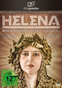 Helena - Monumentalfilm in 2 Teilen (1. Teil: Der Raub der Helen