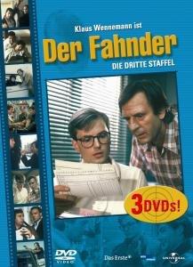 Fahnder-3.Staffel,der