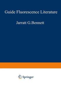Guide to Fluorescence Literature