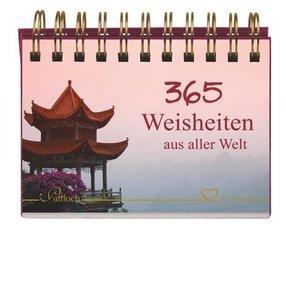 365 Weisheiten aus aller Welt
