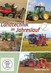Landtechnik im Jahreslauf 2