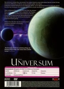 Das Universum-Special Edition (2 DVD Box)