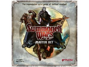 Heidelberger PH104 - Summoner Wars: Master Set