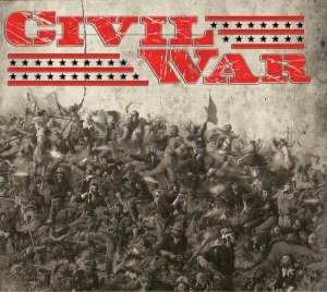 Civil War EP