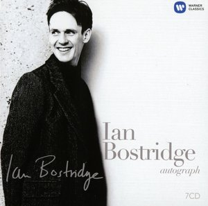 Bostridge,Ian-Autograph