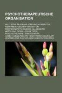 Psychotherapeutische Organisation