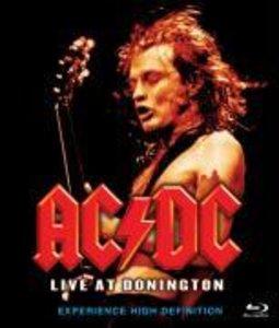 Live At Donington