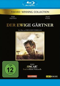 Der ewige Gärtner. Award Winning Collection