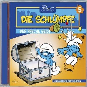 05: Der Freche Geist!