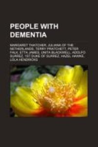 People with dementia