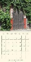 Nature gone wild (Wall Calendar 2015 300 × 300 mm Square) - zum Schließen ins Bild klicken