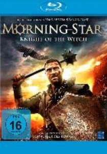 Morning-Star - Knight of the Witch