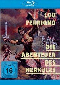 Die Abenteuer des Herkules