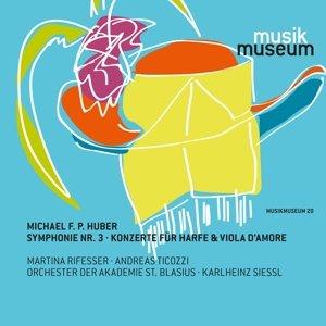 Orchesterwerke op.50-52