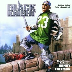 Ritter Jamal-Eine schwarze K