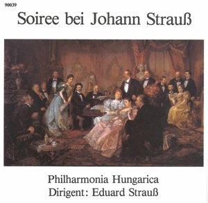 Soiree Bei Johann Strauss