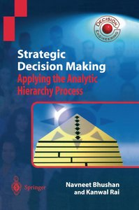 Strategic Decision Making