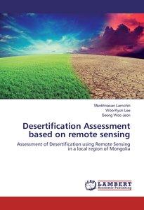 Desertification Assessment based on remote sensing