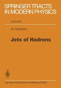 Jets of Hadrons