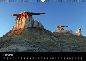 Steinwelten - Formen und Farben von Steinen und Felsen