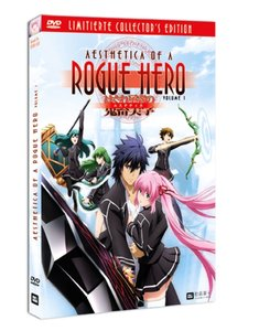 Aesthetica Of A Rogue Hero Vol.1