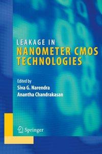 Leakage in Nanometer CMOS Technologies