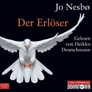 Jo Nesbo: Der Erlöser
