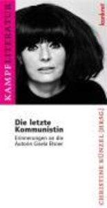 Die letzte Kommunistin