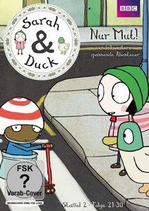 Sarah und Duck - Die Frucht-Spur