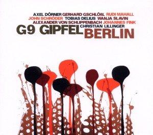 G9 Gipfel Berlin