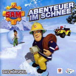 Abenteuer Im Schnee-Das Hörspiel