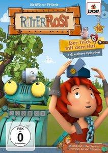 Ritter Rost - DVD zur TV Serie 10. Der Trick mit dem Hut