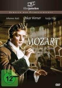 Mozart - Reich mir die Hand, mein Leben