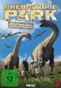 Prehistoric Park - Aussterben war gestern!