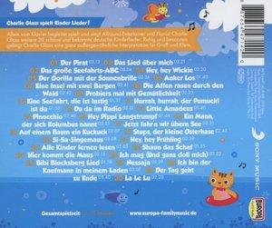 Die 30 schönsten Kinderlieder-Teil 2