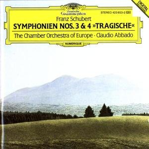 Sinfonien 3+4