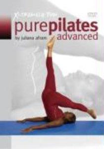 Pilates,Pure Advanced