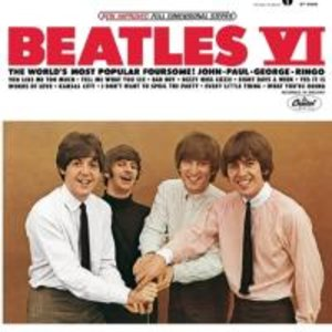 Beatles VI (Ltd.Edition)