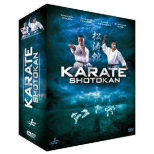 Karate Shotokan Box