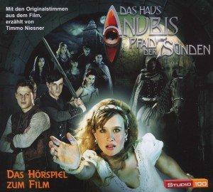 Pfad Der 7 Sünden/Hörspiel Zum Kinofilm