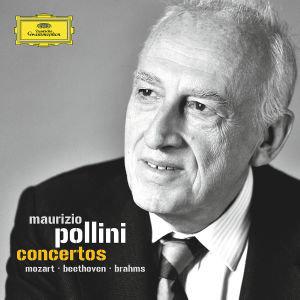 Concertos: Mozart,Beethoven,Brahms