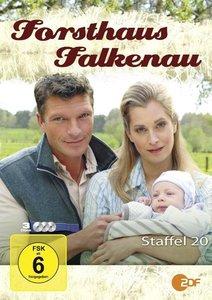 Forsthaus Falkenau - Staffel 20