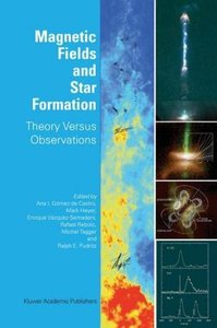 Magnetic Fields and Star Formation