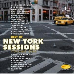 Best Of New York Sessions Vol.1