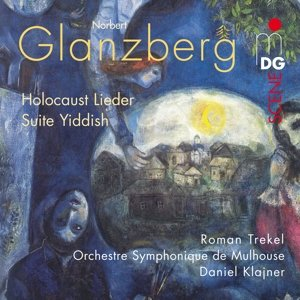 Suite Jiddish/Holocaust Lieder