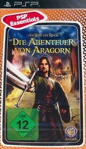 Der Herr der Ringe - Die Abenteuer von Aragorn - Essentials