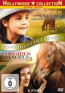 Cowgirls and Angels 1 & 2