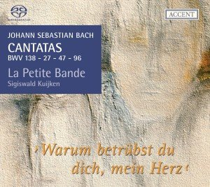 Kantaten Für Das Kirchenjahr Vol.12-BWV